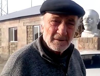 Hovannes Movsisyan, Yerevan
